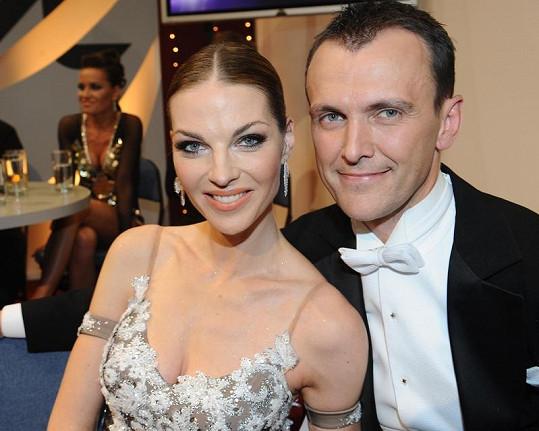 Pavlína Němcová a Jan Tománek