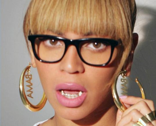 Manželka rappera Jay-Z podporovala Baracka Obamu.