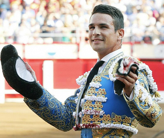 Josého miluje celé Španělsko.