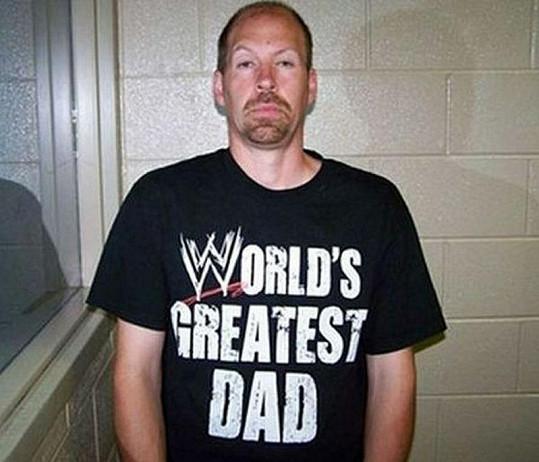 """""""Nejlepší táta na světě"""""""