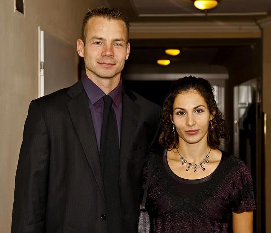 Bývalá tyčkařka Kateřina Baďurová si vyzkouší roli tanečnice.