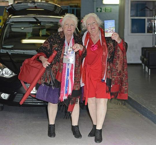 Nizozemská dvojčata sepsala knihu pamětí.