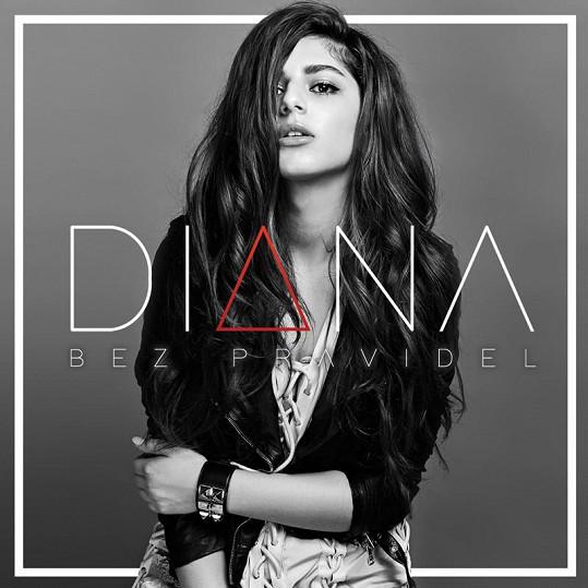 Diana nedávno vydala debutové album.