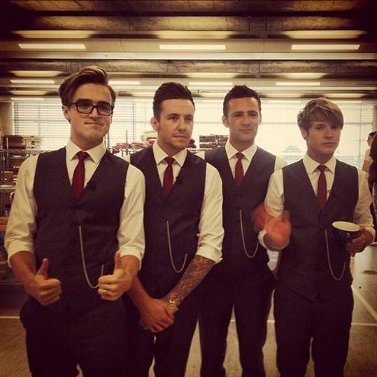 Skupina McFly