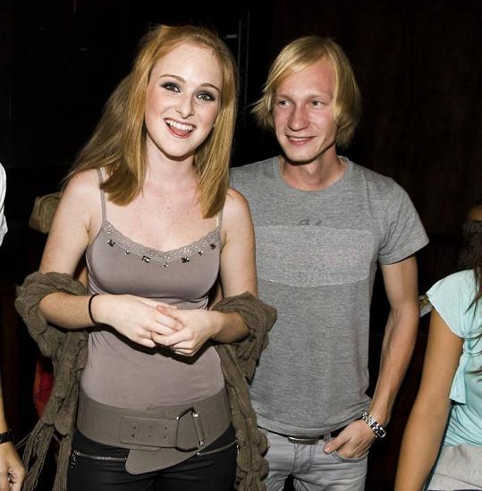 S Terezou Vágnerovou před pěti lety