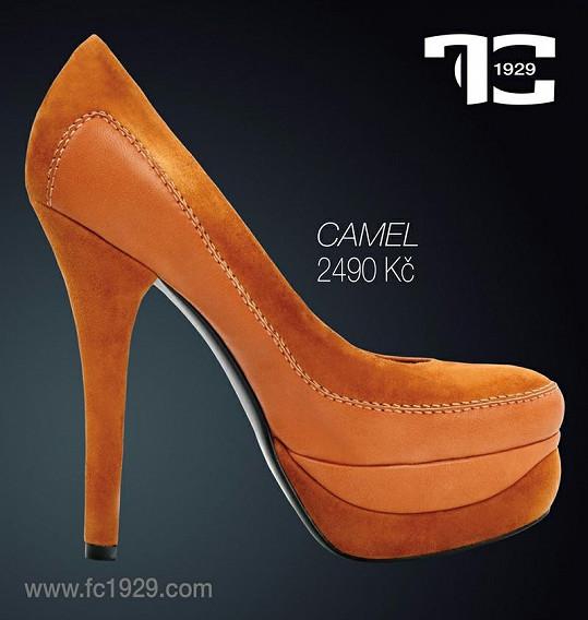 FC1929 - CAMEL