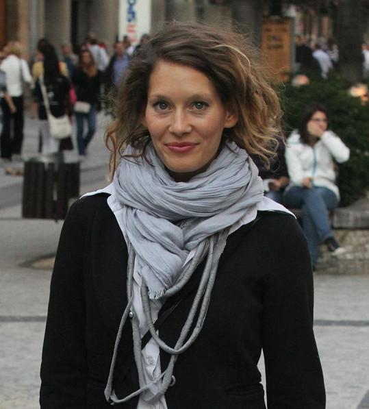 Bára Seidlová