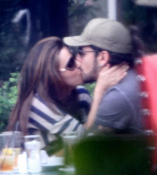 Eva Longoria a Eduard Cruz prožívali vášnivý vztah.