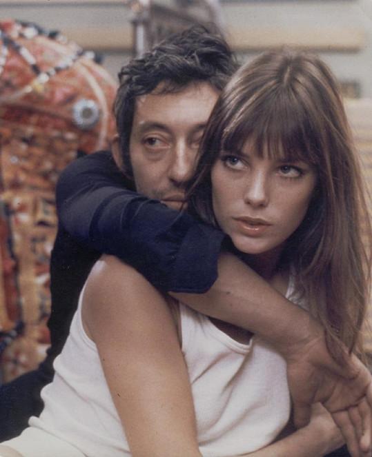 Jane a Serge