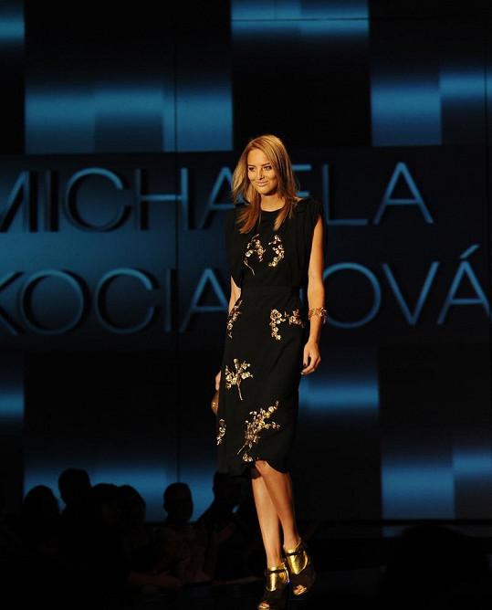 Michaela Kociánová je novou přítelkyní Leoše Mareše.
