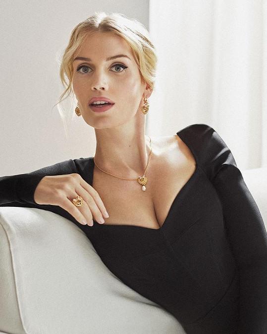 Jejich starší sestra lady Kitty Spencer je podnikatelkou, ale také modelkou a ambasadorkou šperků Dolce@Gabbana.