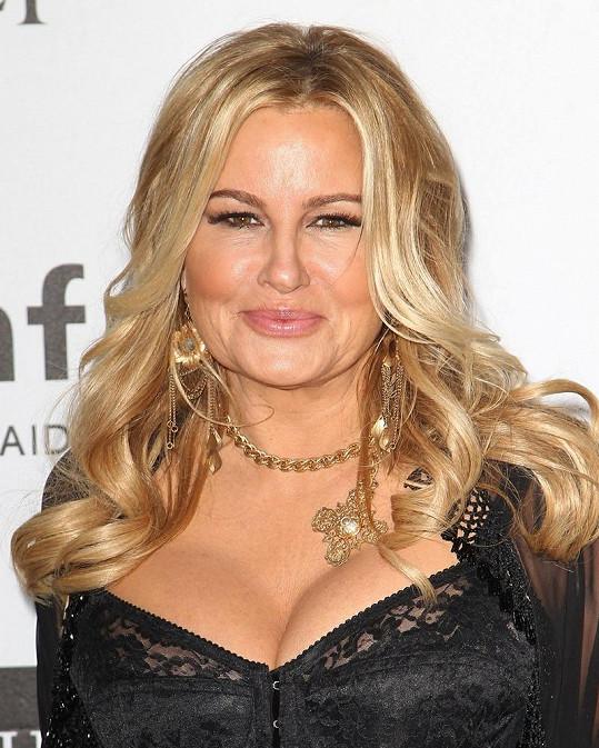 Jennifer má šmrnc.