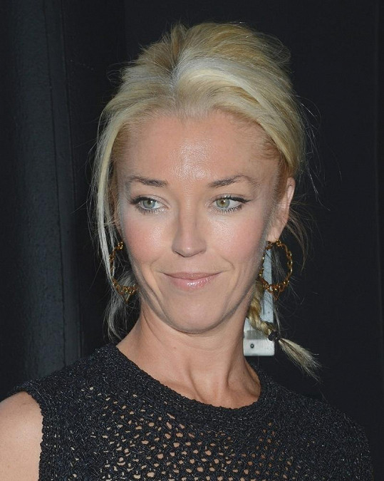 Tamara Beckwith by pro příště měla zvolit decentnější model.