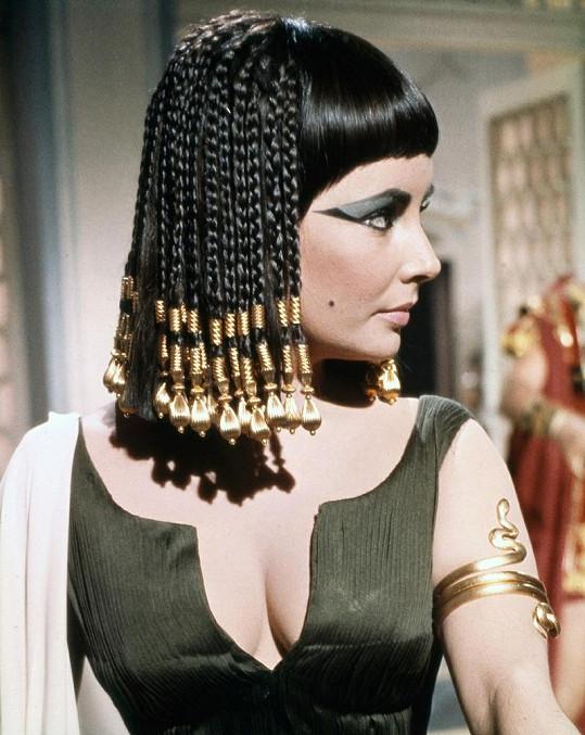 Za svou nejslavnější filmovou roli získala milión dolarů.