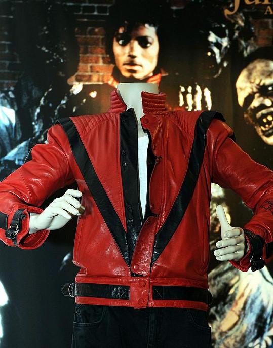 Bunda, v níž Michael Jackson natočil klip Thriller.