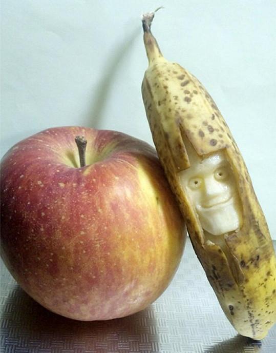 Ovoce, které vám bude líto sníst.