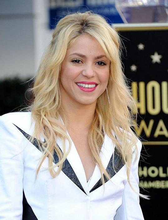 Shakira Ripoll.