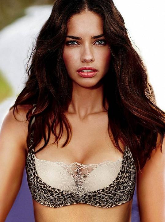 Lima patří mezi nejúspěšnější modelky světa.