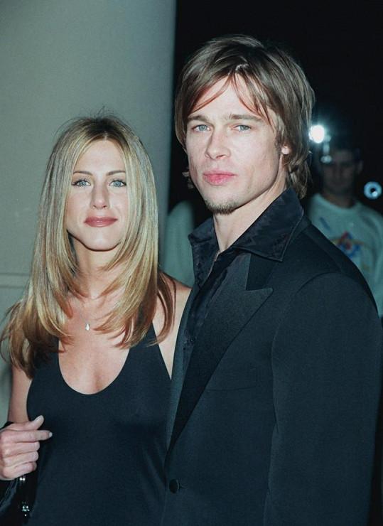 Pitt řekl, že manželství s Jen bylo fádní a nudné.