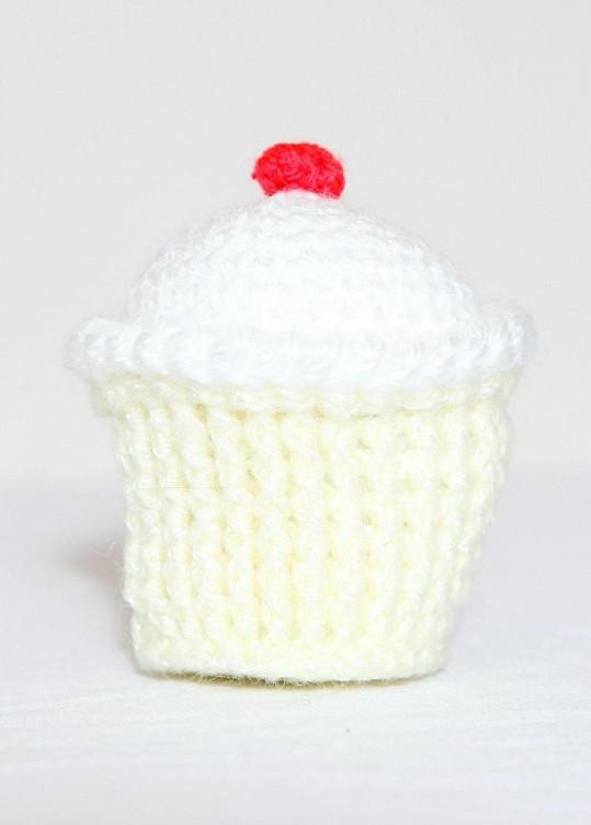 Muffin, který vám nezmizí.