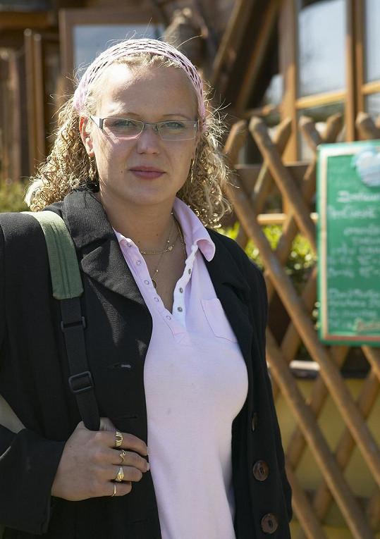 Kateřina doufala, že výměna pomůže překonat manželskou krizi.