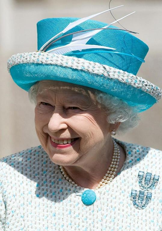 Alžběta II. navštívila sousední Irsko poprvé za celou dobu své vlády.