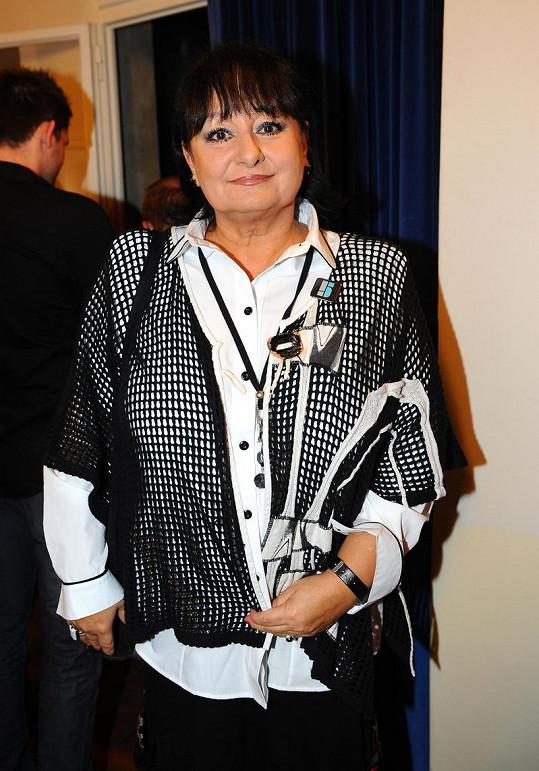 Eva Jurinová zemřela po dlouhé nemoci 3. ledna. Poslední rozloučení s moderátorkou proběhlo v rodinném kruhu 13. ledna.