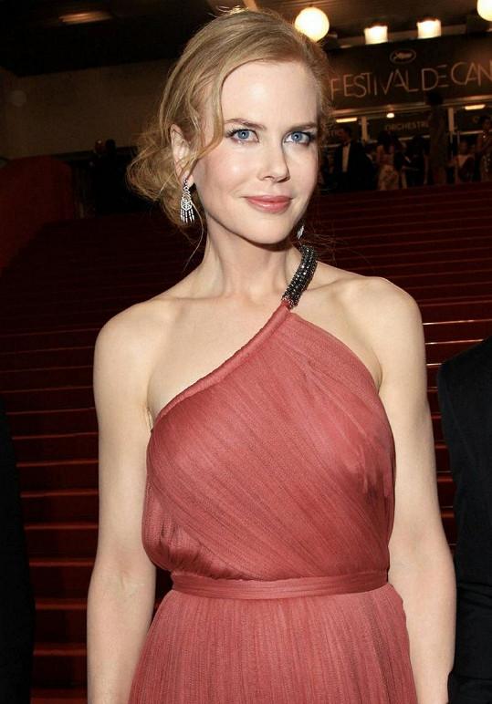 I manželství s Nicole Kidman poznamenala hercova víra.