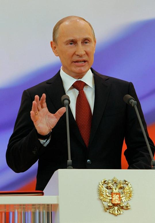 Vladimiru Putinovi byl dopis od Alicie Silverstone určen.
