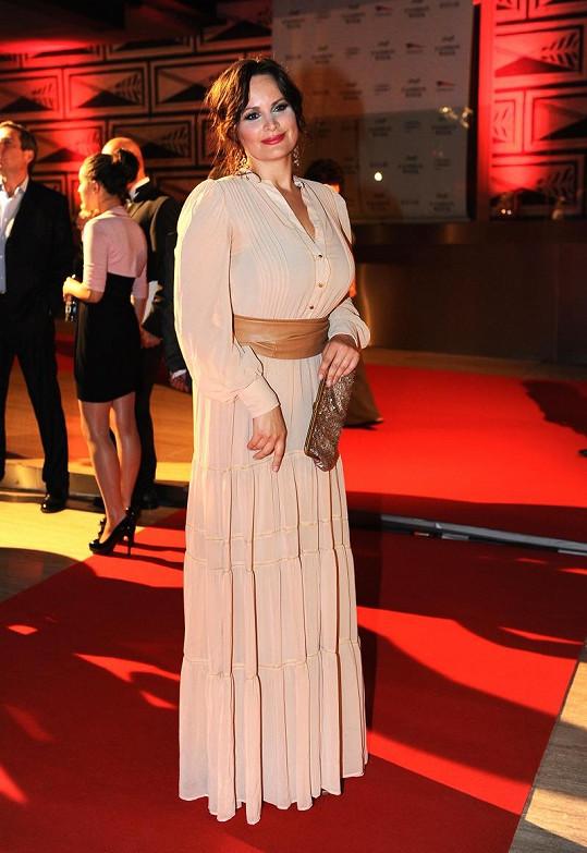 Jitka Čvančarová vypadá výborně.