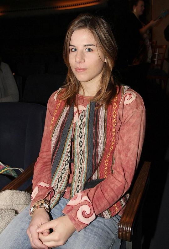Ester Ledecká je opravdu krásná.