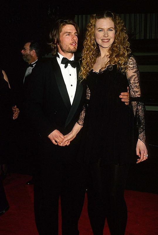 Tom s Nicole Kidman.