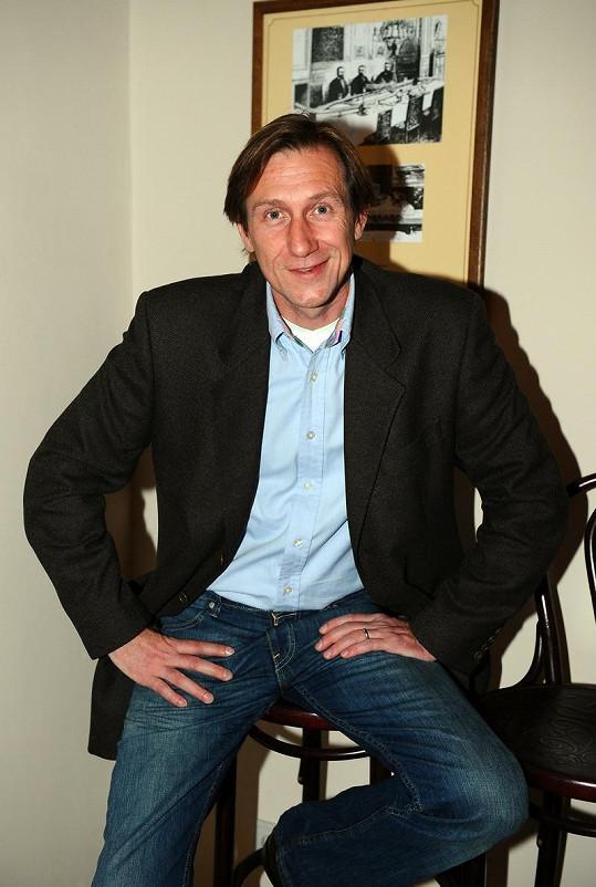 Jan Antonín Duchoslav má peněženku lehčí o 250 tisíc korun.