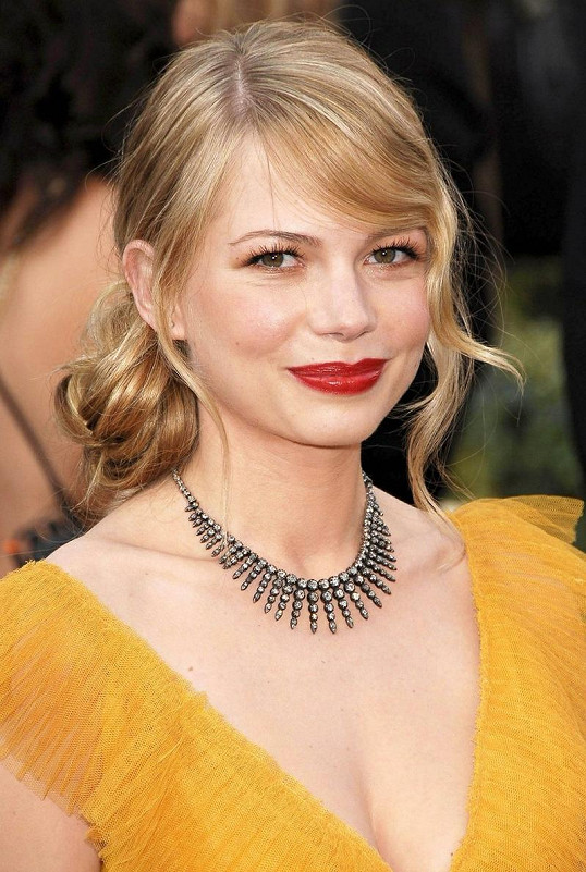 7. Michelle Williams