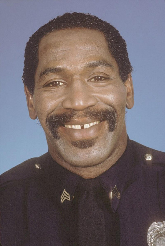 Bubba Smith jako Moses Hightower.