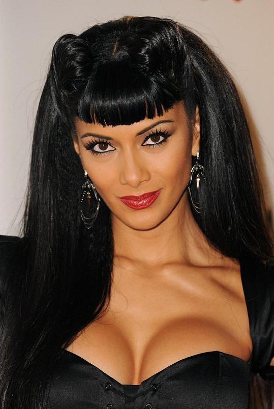 Sexy Nicole nahradí Cheryl Cole v porotě amerického X-Factoru.