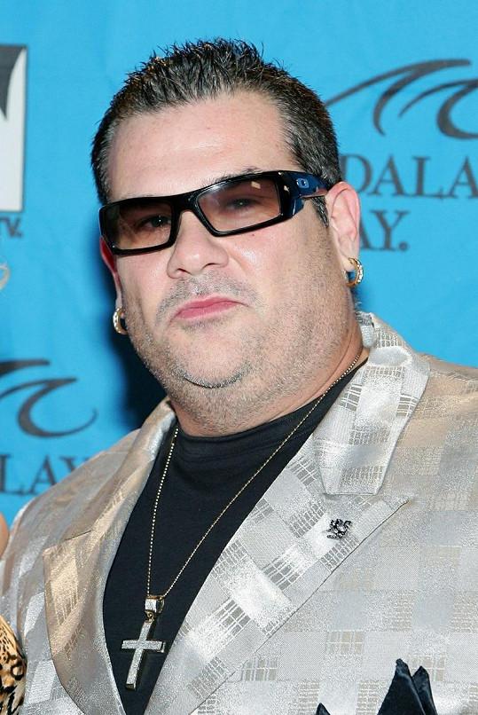 DJ Bubba the Love Sponge údajně kamaráda Hogana natočil při sexu se svou exmanželkou.