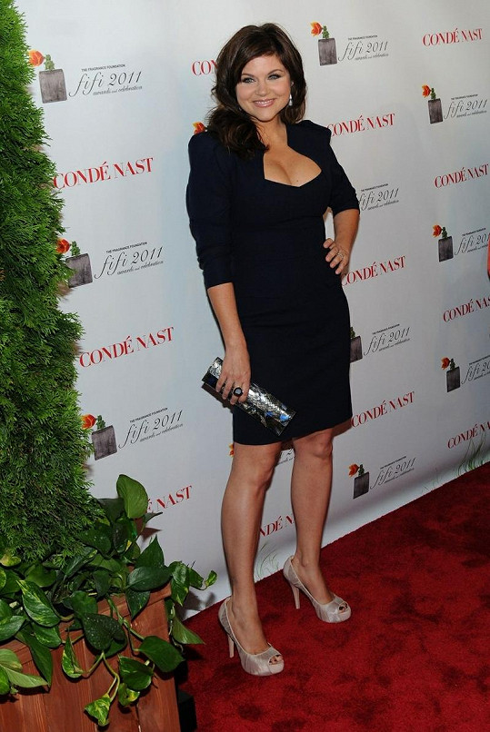 Valerie z Beverly Hills 902 10 se téměř vůbec nezměnila.