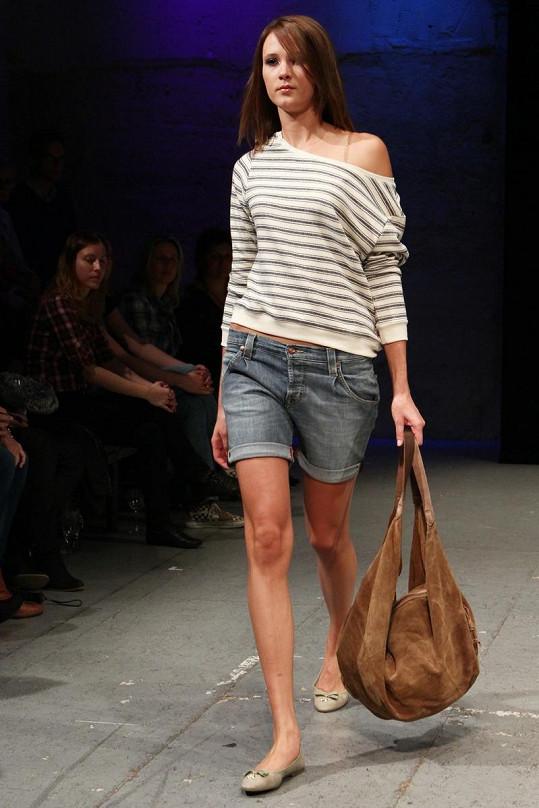 I ženy se silnějšími stehny si mohou vybrat model pro sebe.