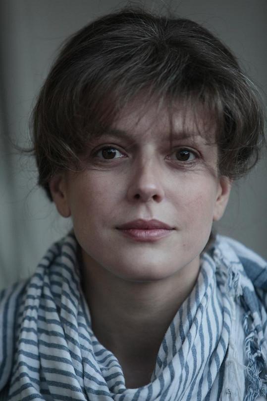 Andrea Kerestešová a její neuvěřitelná proměna.
