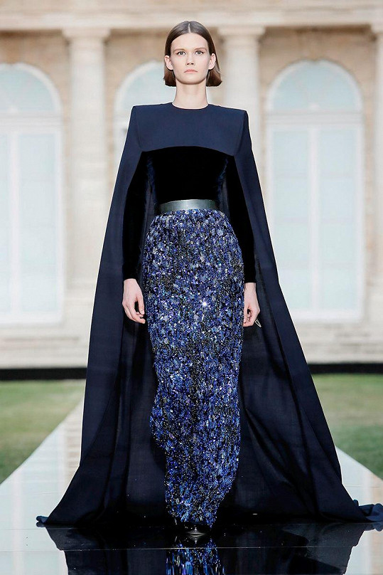 Modelka s klučičím vzhledem Daniela Kociánová je jednou z nejvyhledávanějších modelek současnosti.
