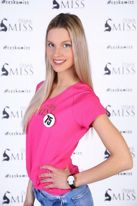 Lucie Korubová, Lipová u Šluknova, 24 let, 170 cm
