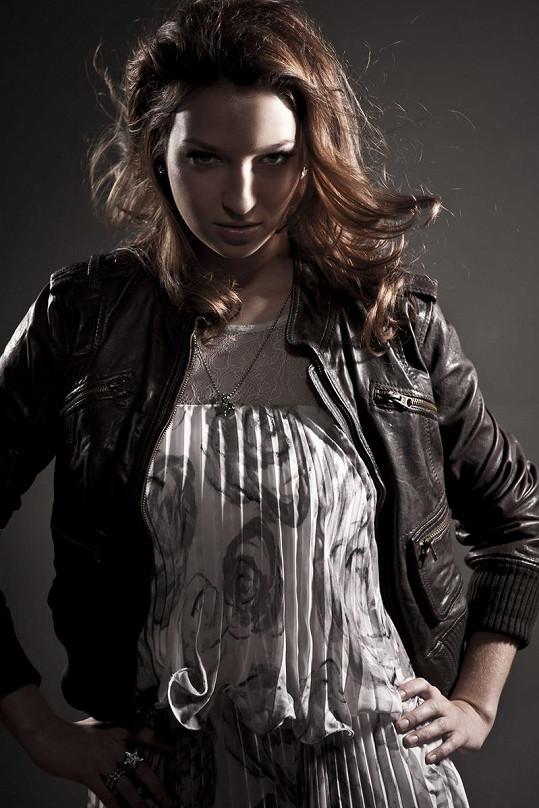 Berenika Kohoutová vypadá skvěle.