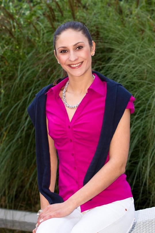 Simona Saifová
