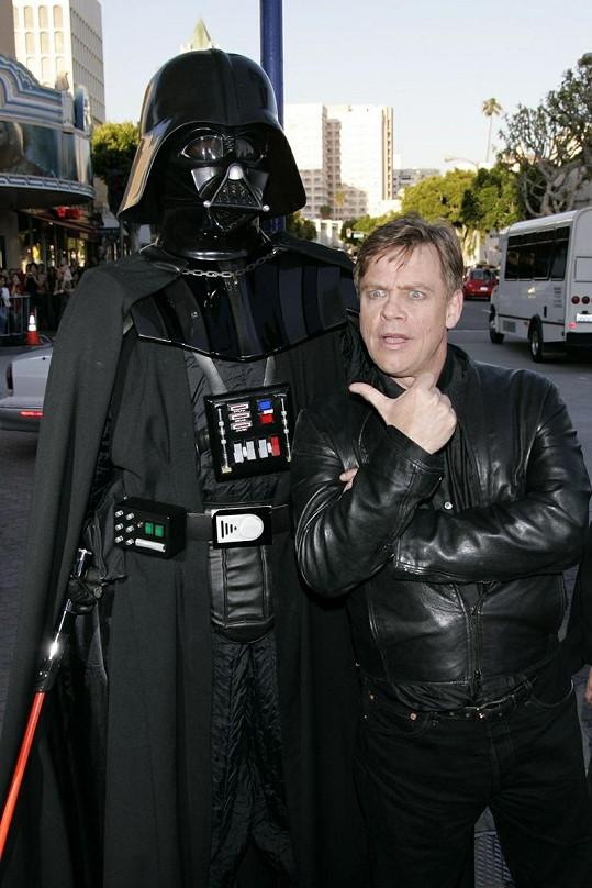 Známý herec v roce 2005 v Los Angeles.