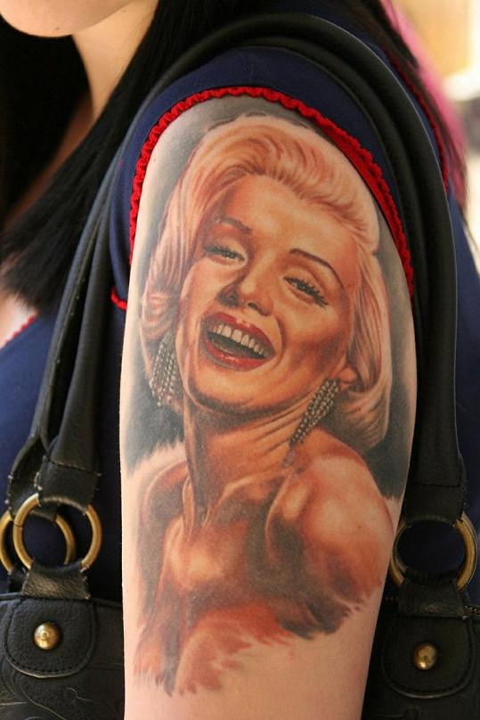 S Marilyn Monroe na věčné časy...