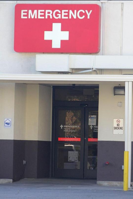 Tarzana Medical Centre v Kalifornii.
