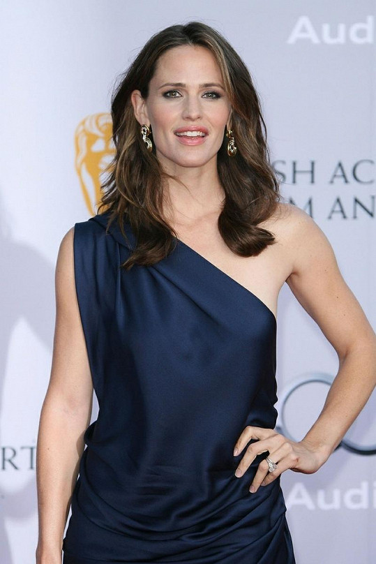 Krásnou Jennifer znáte například z akčního filmu Daredevil.