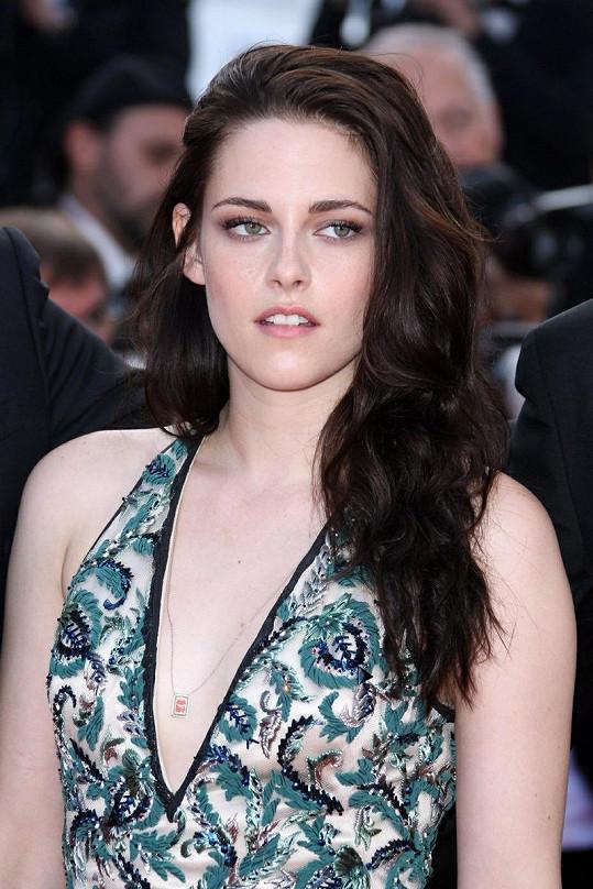 Oba rodiče Kristen Stewart pracují ve filmovém průmyslu.