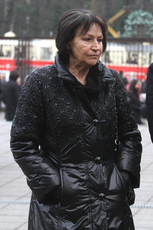 Marta Kubšiová
